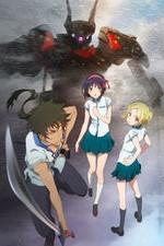 Kuromukuro: Season 1