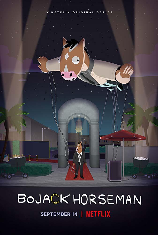 Bojack Horseman: Season 5