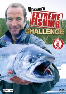 Robson's Extreme Fishing Challenge: Season 1