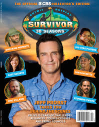 Survivor: Season 26
