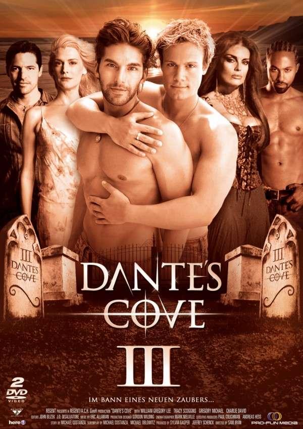 Dante's Cove: Season 3