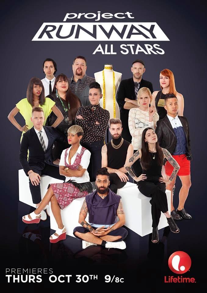 Project Runway All Stars: Season 4