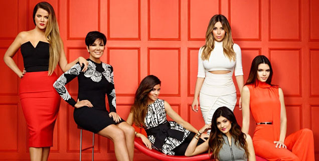 Keeping Up With The Kardashians: Season 9