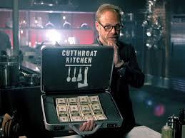 Cutthroat Kitchen: Season 8