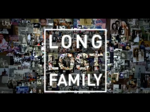 Long Lost Family (uk): Season 4