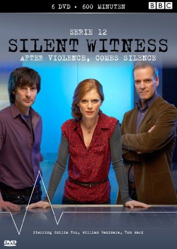 Silent Witness: Season 12