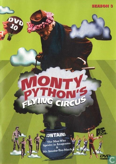 Monty Python's Flying Circus: Season 3