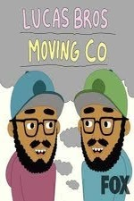 Lucas Bros Moving Co: Season 2