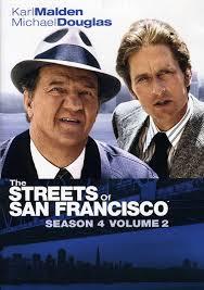 The Streets Of San Francisco: Season 4