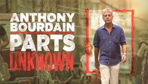 Anthony Bourdain: Parts Unknown: Season 6