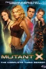 Mutant X: Season 2