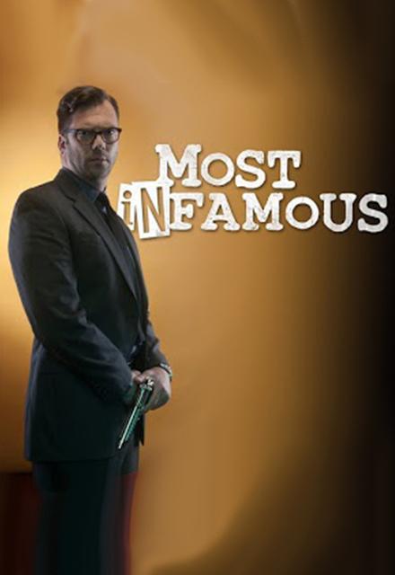 Most Infamous: Season 2