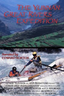 The Yunnan Great Rivers Expedition