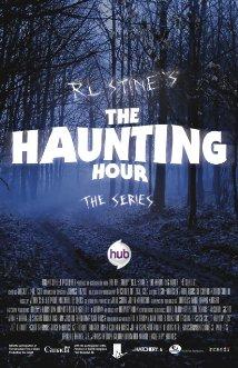 R.l. Stine's The Haunting Hour: Season 4