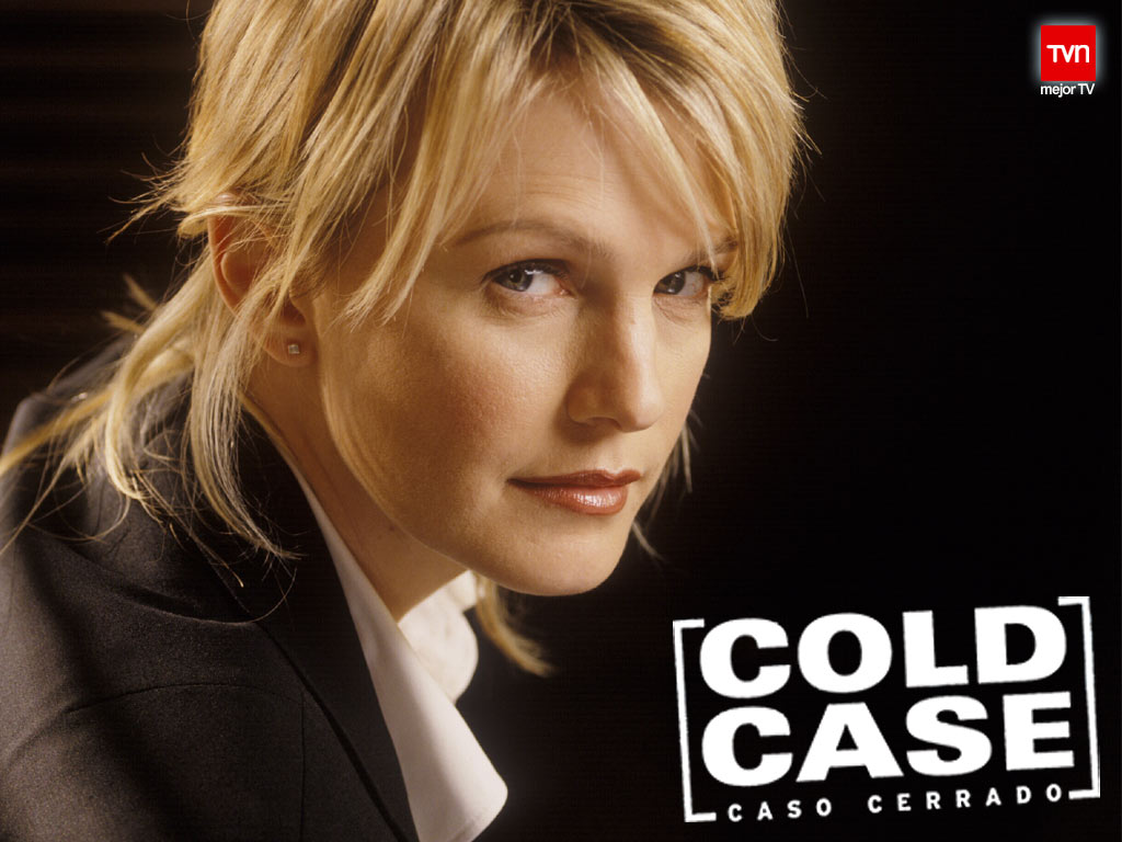 Cold Case: Season 3