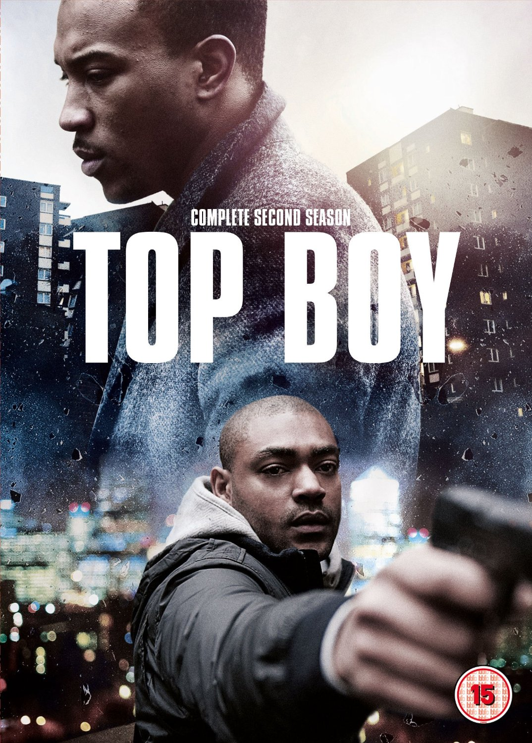 Top Boy: Season 2