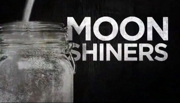 Moonshiners: Season 4
