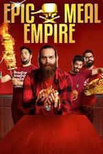 Epic Meal Empire: Season 1