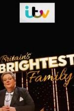 Britain's Brightest Family: Season 1