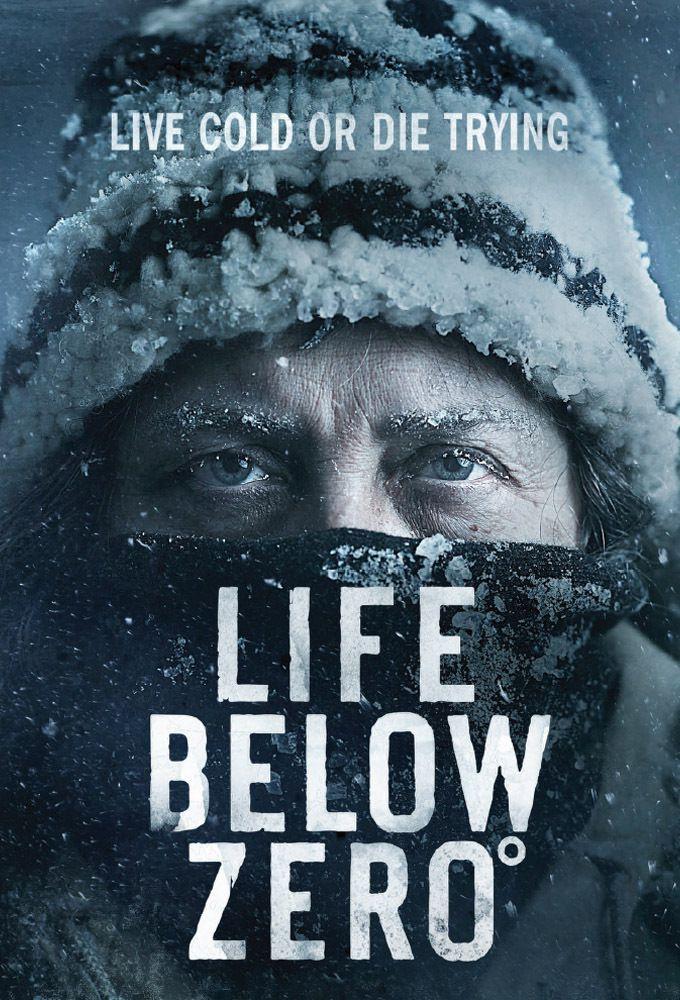 Life Below Zero: Season 4