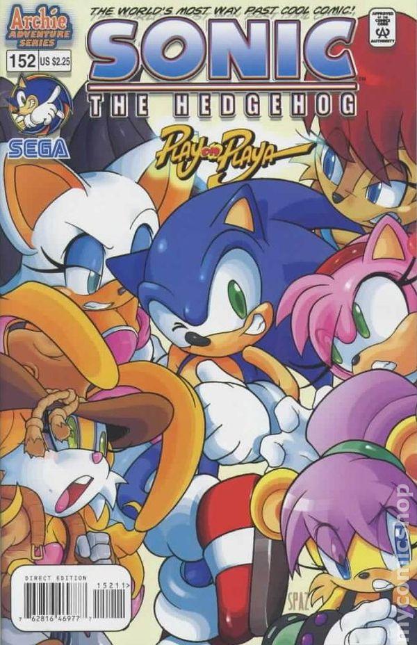 Sonic The Hedgehog: Season 2