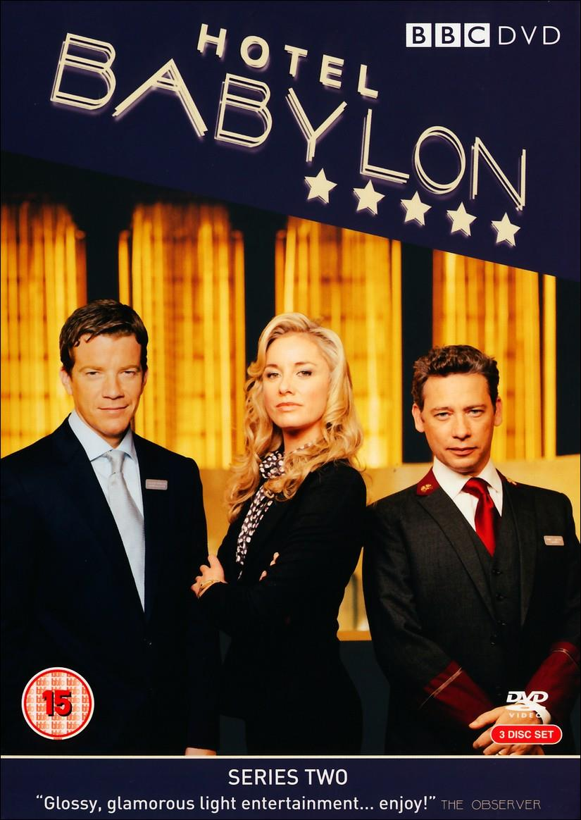 Hotel Babylon: Season 2