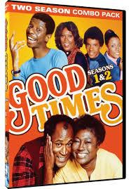 Good Times: Season 2