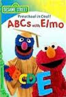 Sesame Street : Preschool Is Cool Abcs With Elmo