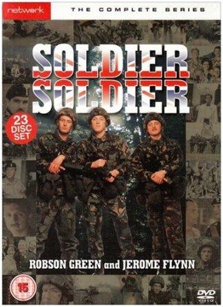 Soldier Soldier: Season 2