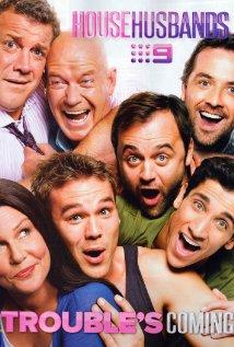 House Husbands: Season 3