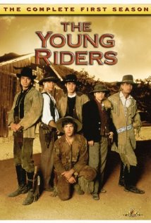The Young Riders: Season 1