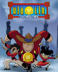 Xiaolin Showdown: Season 3