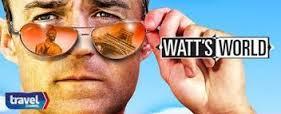 Watt's World: Season 1