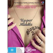 Upper Middle Bogan: Season 2