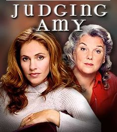 Judging Amy: Season 4