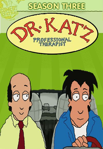 Dr. Katz, Professional Therapist: Season 3