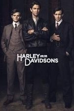 Harley & The Davidsons: Season 1