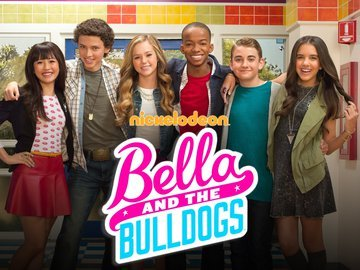 Bella And The Bulldogs: Season 2