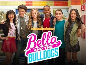 Bella And The Bulldogs: Season 2