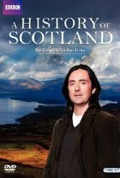 A History Of Scotland: Season 1