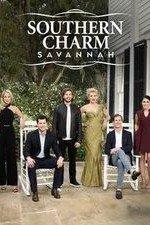 Southern Charm Savannah: Season 1