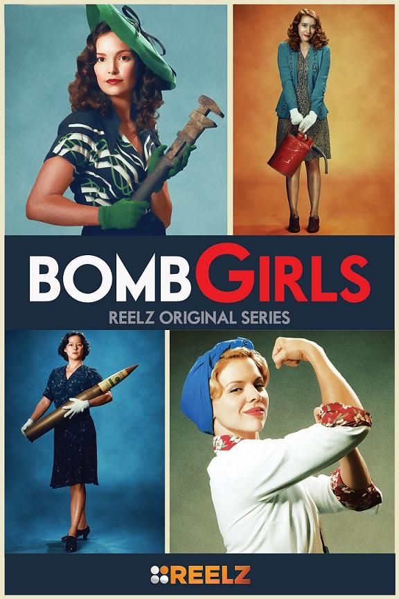 Bomb Girls: Season 1