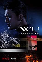 Wu Assassins: Season 1