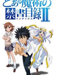 Toaru Majutsu No Index Ii (sub)