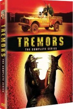 Tremors: Season 1