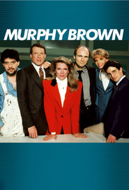 Murphy Brown: Season 7