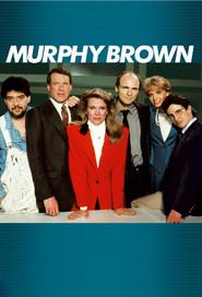 Murphy Brown: Season 7