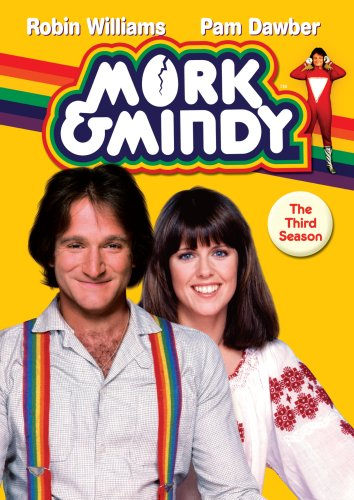 Mork & Mindy: Season 3