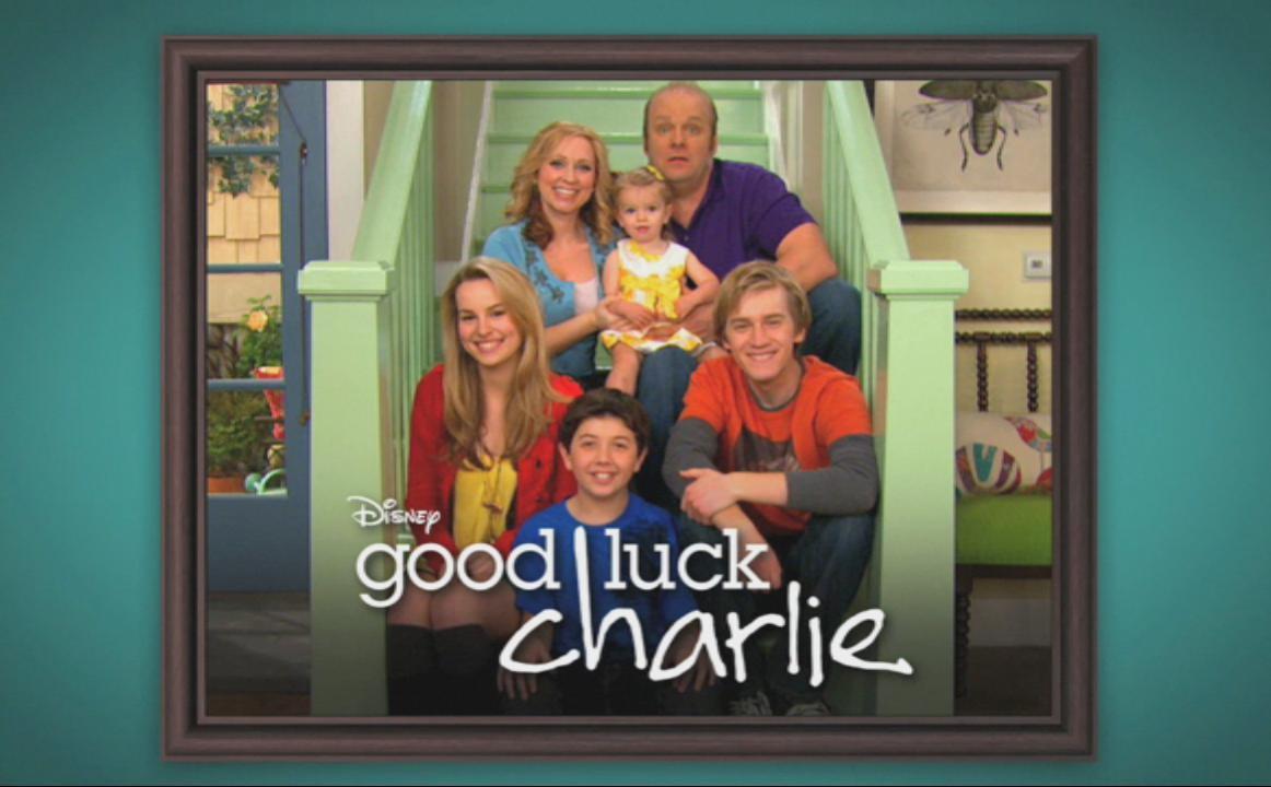 Good Luck Charlie: Season 1