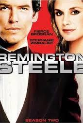 Remington Steele: Season 3
